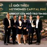 Lễ giới thiệu dự án Meyhomes Capital Phú Quốc