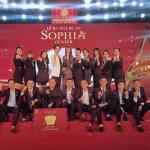 Lễ ra mắt dự án Sophia Center – Phú Cường Kiên Giang