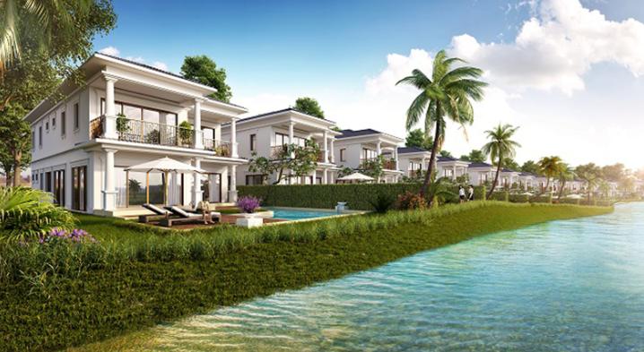 Vì sao nên đầu tư biệt thự biển Phú Quốc