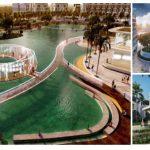 Tiện ích vượt trội của Meyhomes Capital Phú Quốc